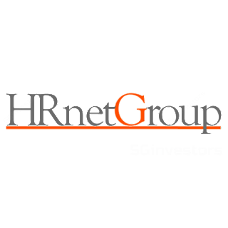 HRNETGROUP LIMITED (CHZ.SI) @ SG investors.io