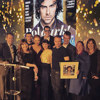 Radio Times Covers Party, Poldark