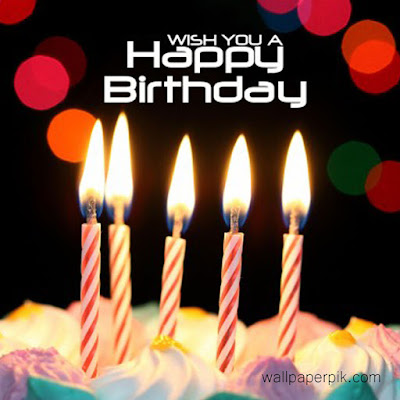 happy birthday lovely  wallpapers download