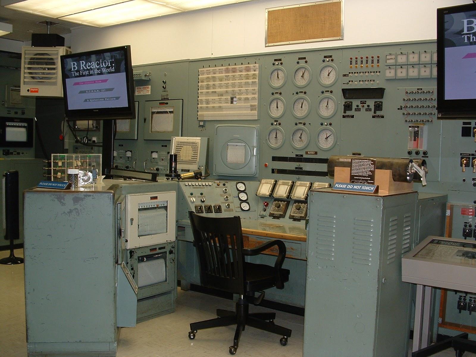 B Reactor The Mysterious Failure