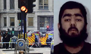 Balada Usman Khan, Sang Teroris Penikam Warga London
