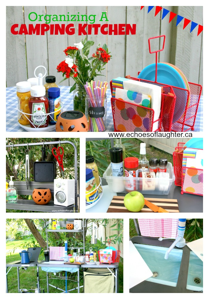 Truly Amazing Camping Kitchen Organization That Everyone Must Know