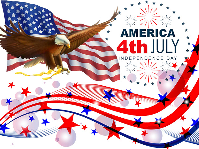USA INDEPENDENCE DAY 4th of July HD Wallpapers