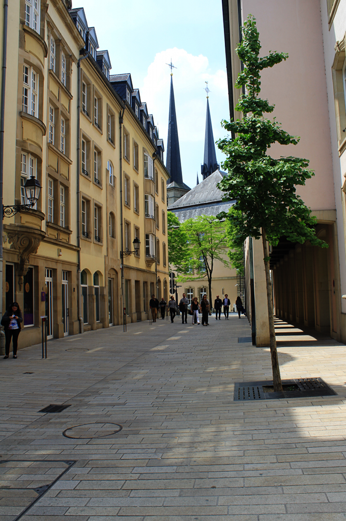 What to see in Luxembourg - The Wayfarer