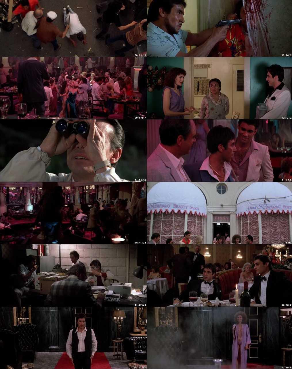 Scarface 1983 Screenshot