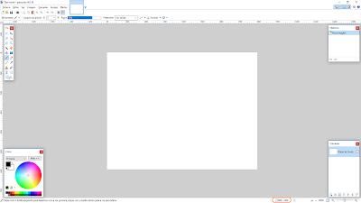 1-Abrir o Paint Net