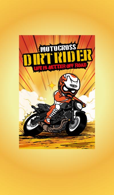 Dirt Rider (Motocross)