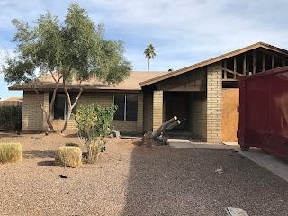 Phoenix home income