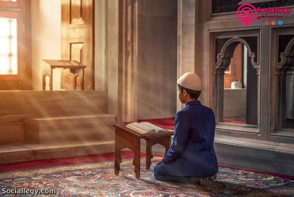 العقيدة الإسلامية