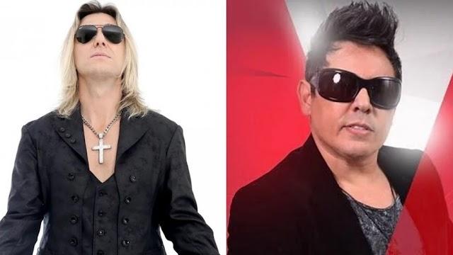 Após versão da música de Angra, Daniel Diau cantará com ex-vocalista da banda metaleira