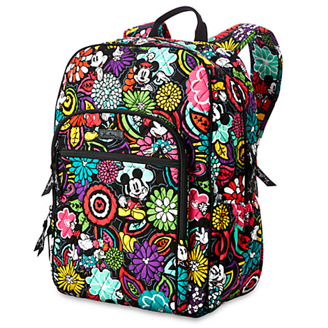 65d1a0dbab03 Newest Vera Bradley collection for Disney available online now ...