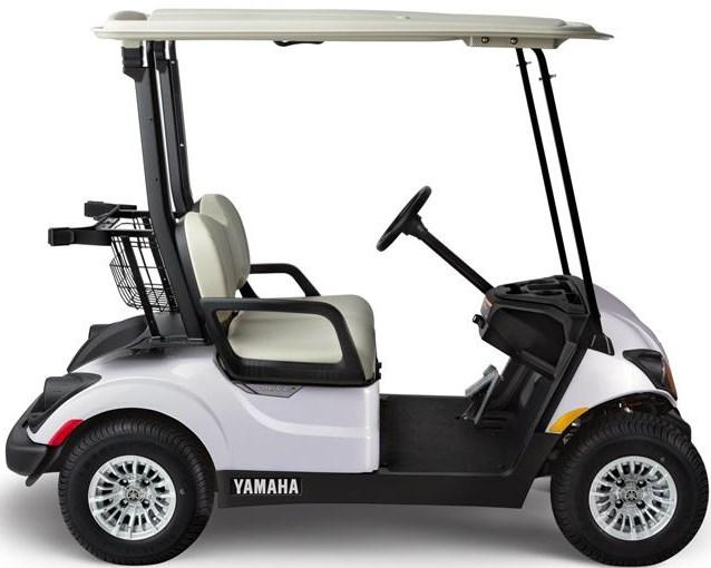 Yamaha Drive 2