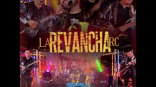 LETRA Malabares La Revancha Rc