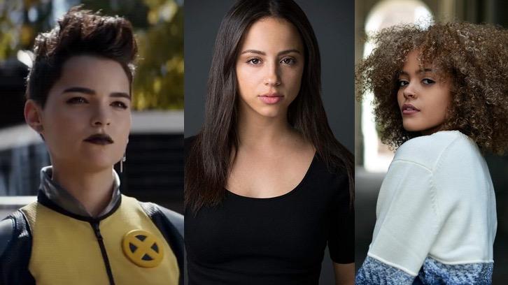 Trinkets - YA Series Starring Brianna Hildebrand, Kiana Madeira & Quintessa Swindell Ordered by Netflix