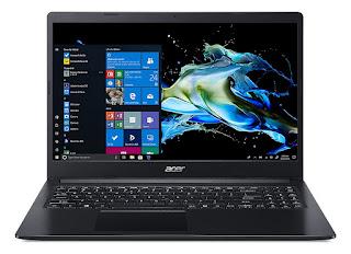 Acer Extensa 15 Thin & Light Laptop