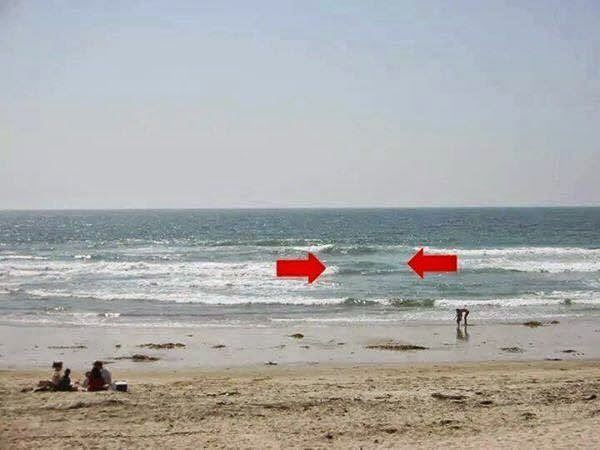 Bagi Yang Hobi Ke Pantai Wajib Baca Ini Penting