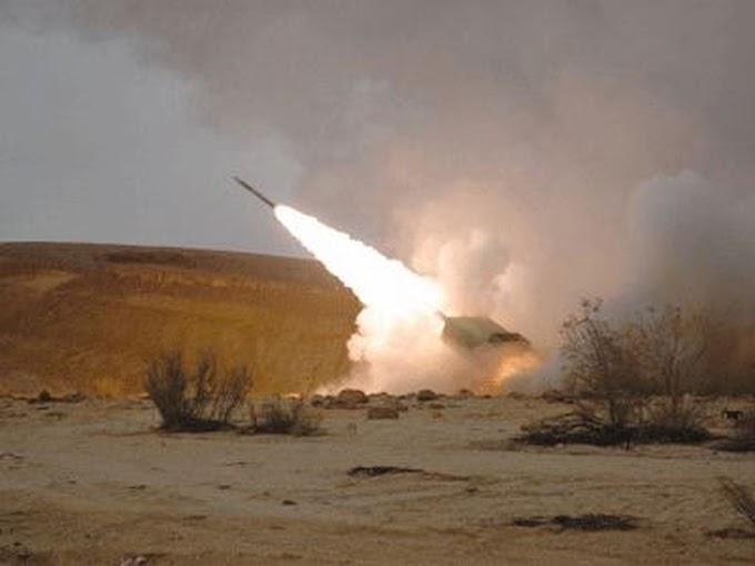 Ιράκ: Ρουκέτες κατά της αμερικανικής πρεσβείας και αεροπορικής βάσης