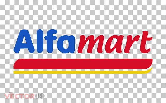 Logo Alfamart - Download Vector File PNG (Portable Network Graphics)