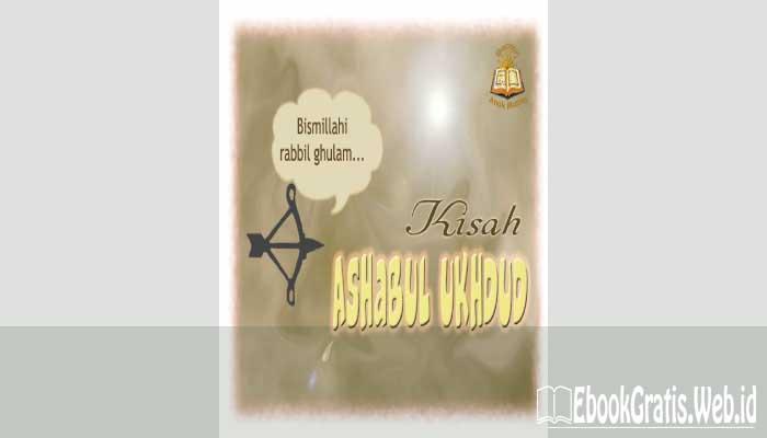 Ebook Kisah Ashabul Ukhdud