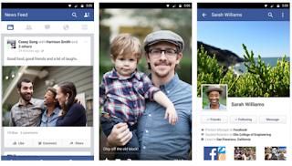 Facebook v83.0.0.20.71 APK For Android