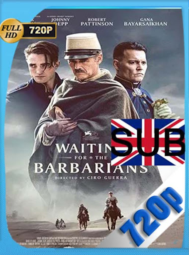 Waiting for the Barbarians (2019) HD [720P] subtitulada [GoogleDrive] DizonHD