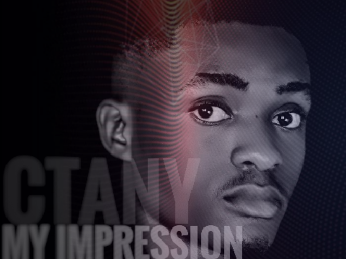 My Impression by Ctany: lyrics and Mp3