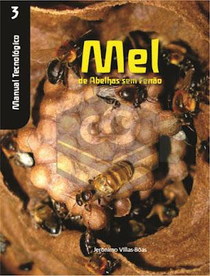 O Mel De Abelhas Sem Ferrão Livro Digital E Book5