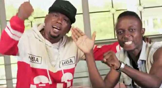 Download Video | Inspector Haroun ft Dreazy - Ofa Zimebaki Story