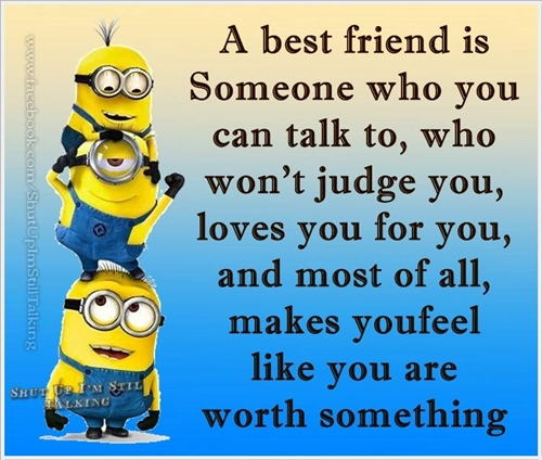 Here TruthFollower Has Added Best Minions Quotes Posters Ever Designed By  Our Social Media Team Working On Our Most Loved Funny Fb Page ...