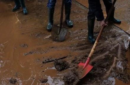 Λέκκας: Ραγδαιότητα βροχόπτωσης και άναρχη δόμηση οι αιτίες της φονικής πλημμύρας στη Μάνδρα