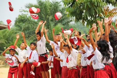 Meningkatkan Kualitas Pendidikan, Berikut Program Unggulan Tanoto Foundation