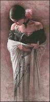 Фламенко-розата