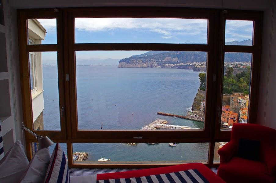 Maison La Minervetta Sorrento Italy