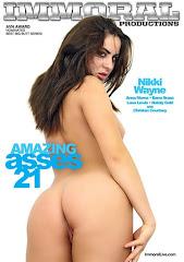 Amazing Asses Vol.21 xXx (2014)