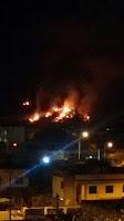 Paiol da Imbel, fábrica de material bélico, explode em Juiz de Fora