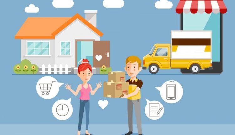 927ad635c Recebimento De Mercadorias  Como Este Processo Pode Impactar O Seu E- Commerce.
