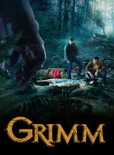 Grimm  Temporada 1 BrRip 1080p Español Latino