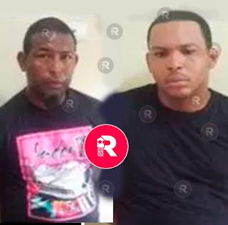 Montecristi: Apresan hombres se hicieron pasar por policías y atracaron ciudadano haitiano.