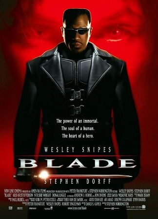 Blade Movie series