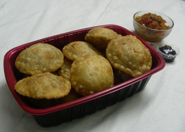 Manjula S Kitchen Chole