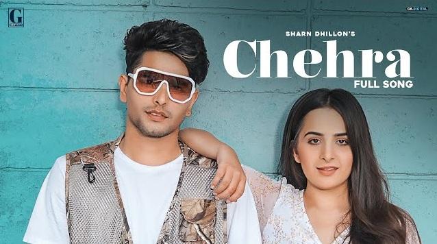 Chehra Lyrics - Sharn Dhillon