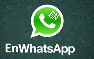 إن واتس اب Enwhatsapp