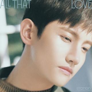 MAX CHANGMIN (최강창민) ALL THAT LOVE