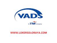 Loker Karanganyar PT VADS Indonesia Call Center Bank BUMN