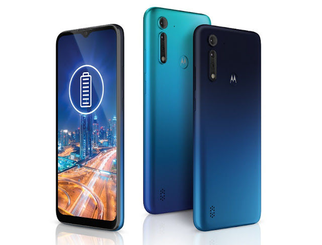 Moto G8 Power Lite Launched With Triple Camera, 5000mAh Battery, High Speed RAM & More