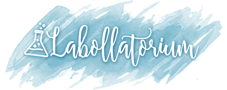 LABOLLATORIUM Lifestyle Blog