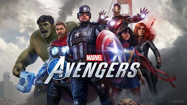 TRY MARVEL'S AVENGERS AT NO COST JULY 29 TO AUGUST 1