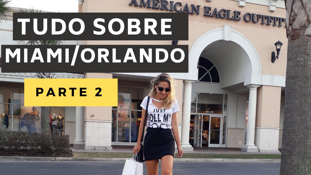 Dicas Miami/Orlando: Pode entrar com comida na Universal, Quanto Levar?! Part 2