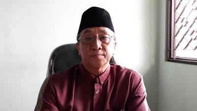 Ketua MUI Kab. Bandung: Jangan Rendahkan Orang Lain Karena Beda Pilihan Politik, Jaga Silaturahmi Kita Semua Bersaudara.