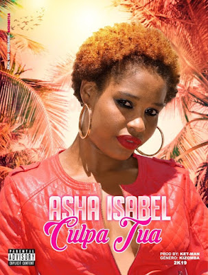 Asha Isabel - Culpa Tua ( 2019 ) [DOWNLOAD]